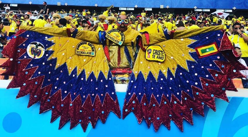 El Cole - Colombia