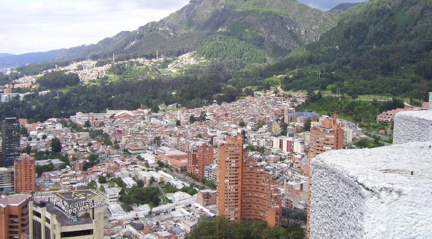 himno de Bogotá