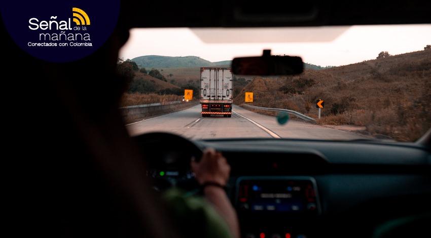 transporte ilegal