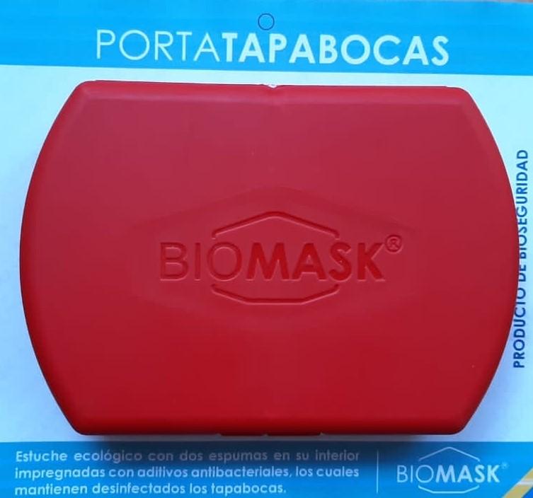 Biomask
