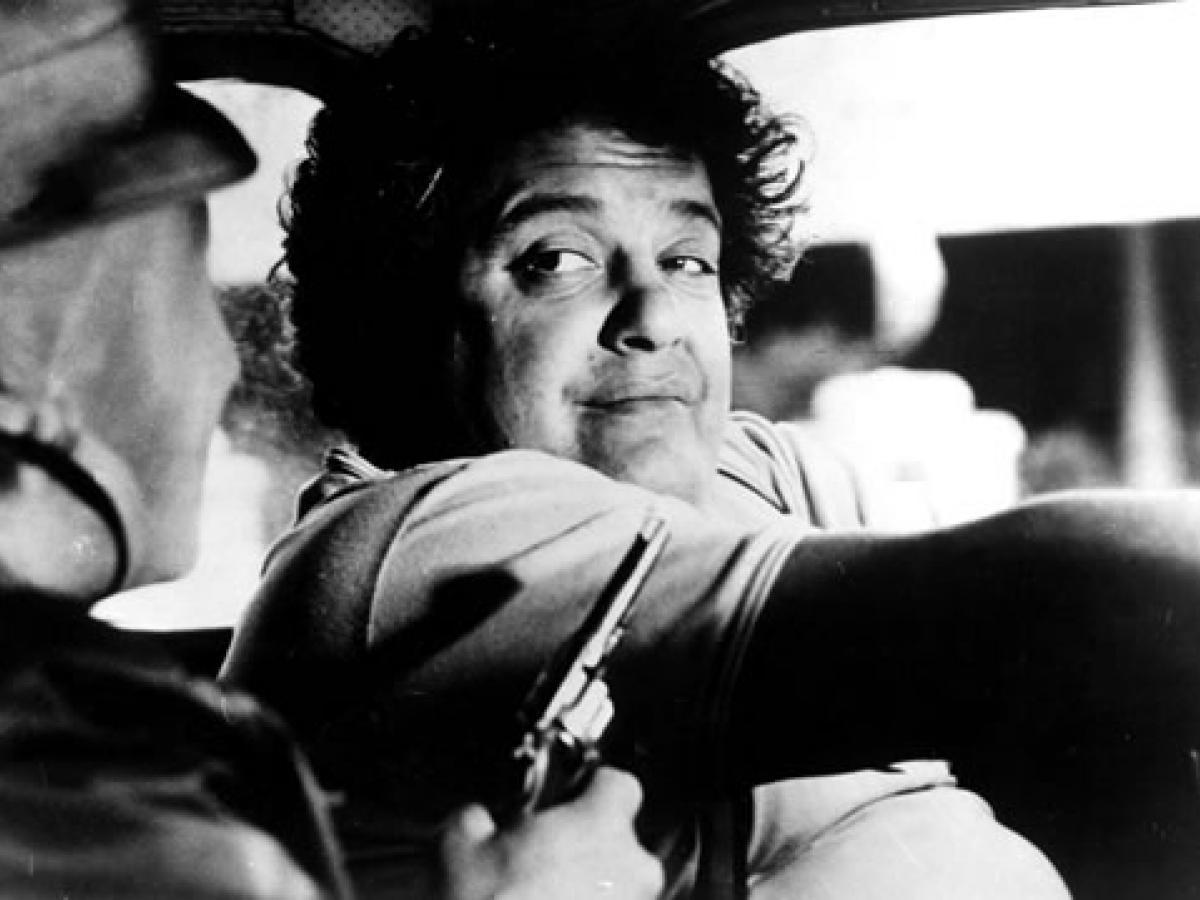 Carlos El Gordo Benjumea - El Taxista Millonario