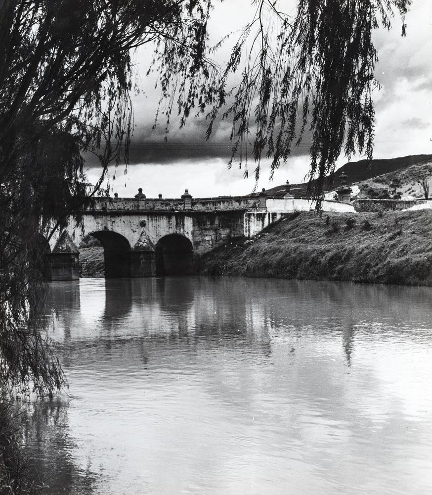 Puente del común