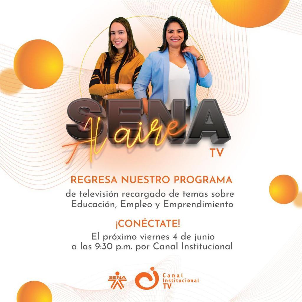 SENA Al Aire TV