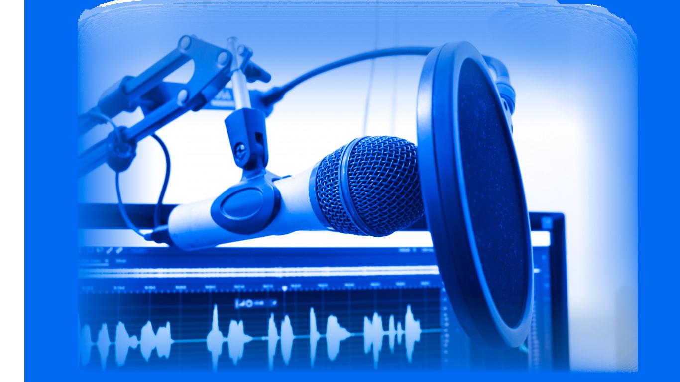 Podcast varios