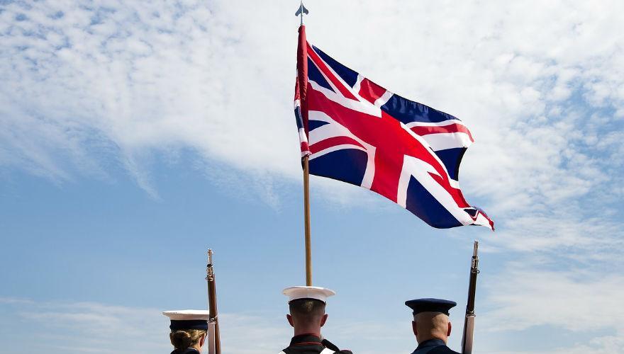¿Sabías que la Legión Británica hizo parte de nuestra Campaña Libertadora?