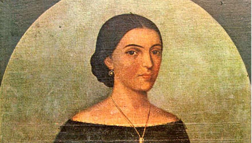 Manuela Sanz de Santamaría