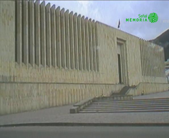 Toma del Palacio de Justicia:  ¿Por qué atacaron el edificio?