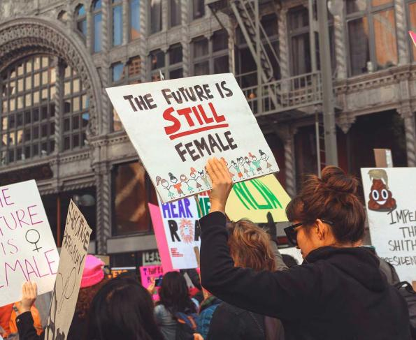 La verdadera historia del día de la mujer y lo que aconteció el 8 de marzo