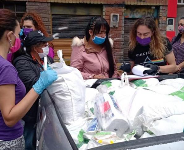 Así podrás acceder al apoyo de Bogotá Solidaria