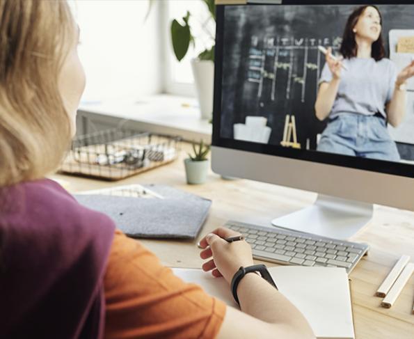 Consulta aquí cómo aprender inglés gratis online