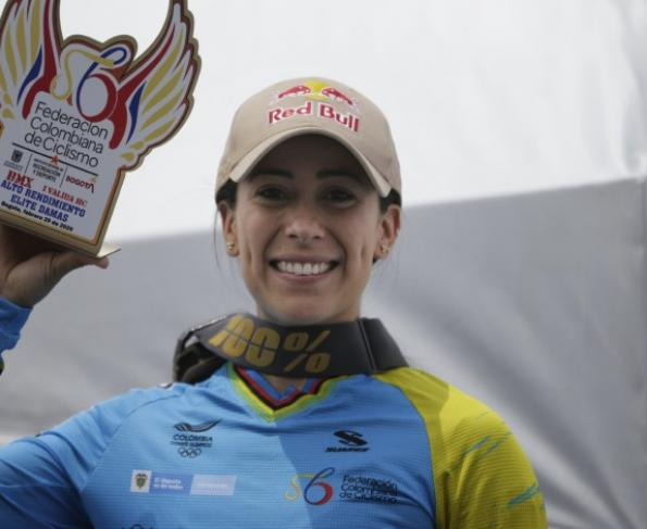 Cinco colombianas que han triunfado en 'mundos de hombres'