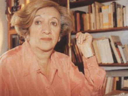 Nina S. De Friedemann