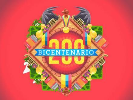 Colombia celebra el Bicentenario de la Independencia