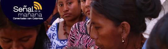 comunidades indígenas en pandemia