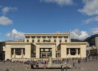 Reconstruyendo la toma y retoma del Palacio de Justicia
