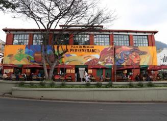 Estas son las mejores plazas de mercado de Colombia