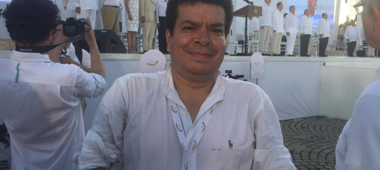 Argemiro Piñeros