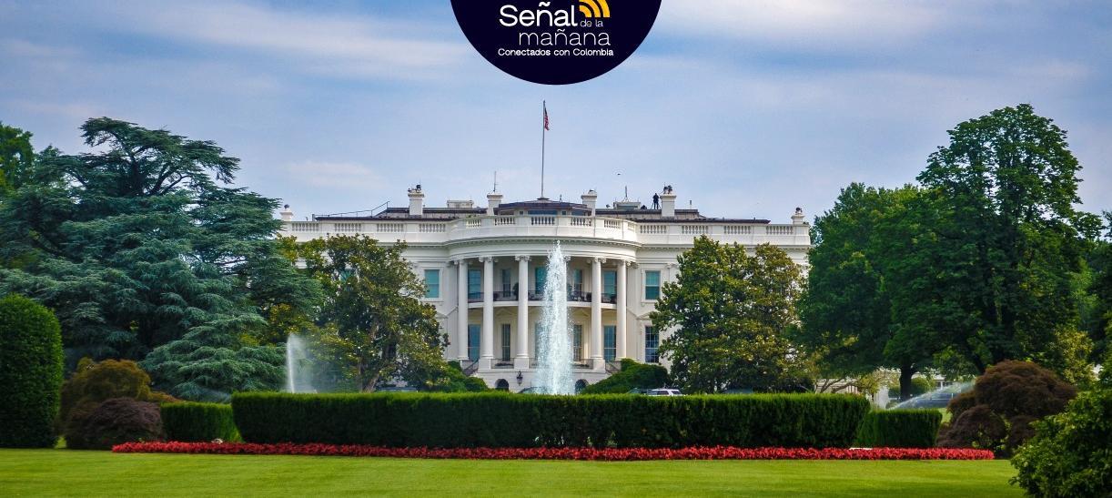 Las elecciones en Estados Unidos indicarían que Joe Biden llegaría a la Casa Blanca