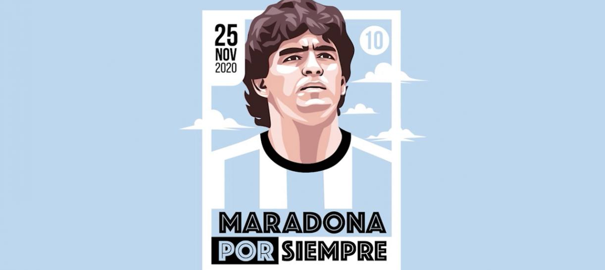 Maradona por Siempre