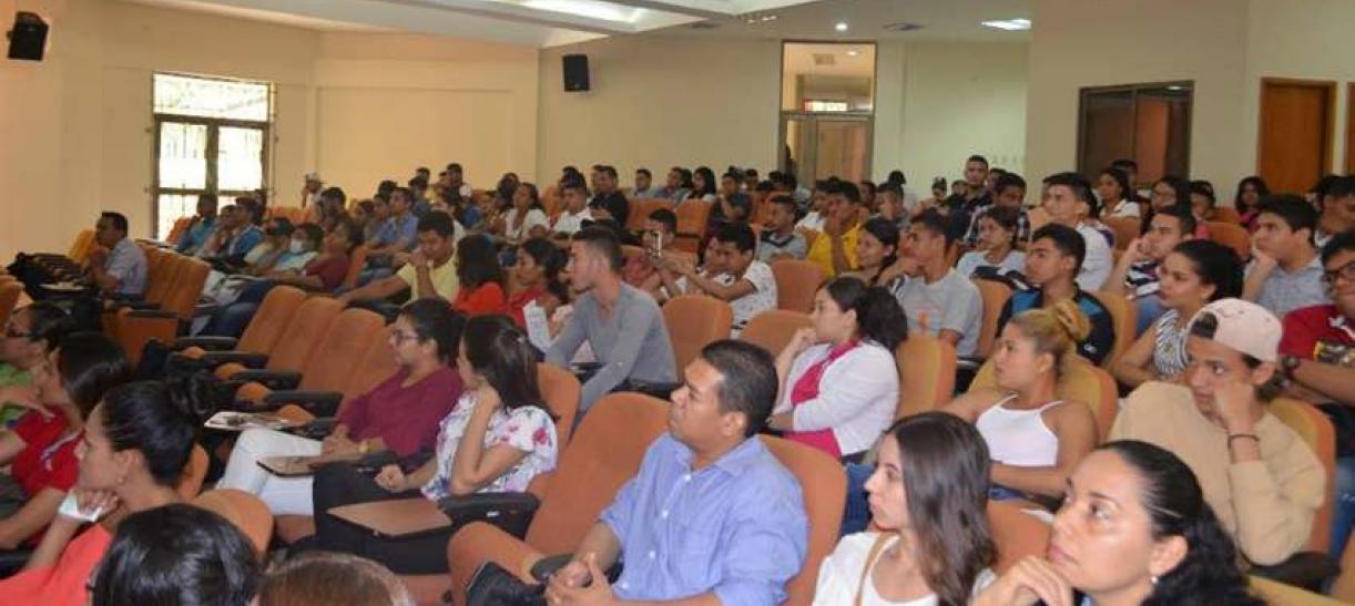 Matrícula cero en la universidad en la universidad de Sucre