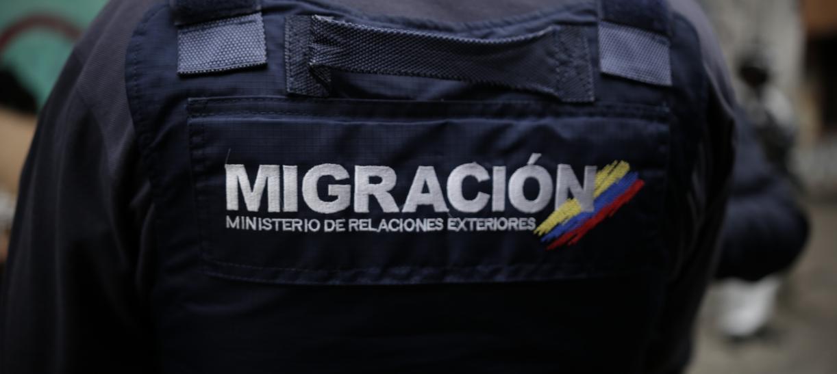 Migración Colombia Visa para entrar a Colombia