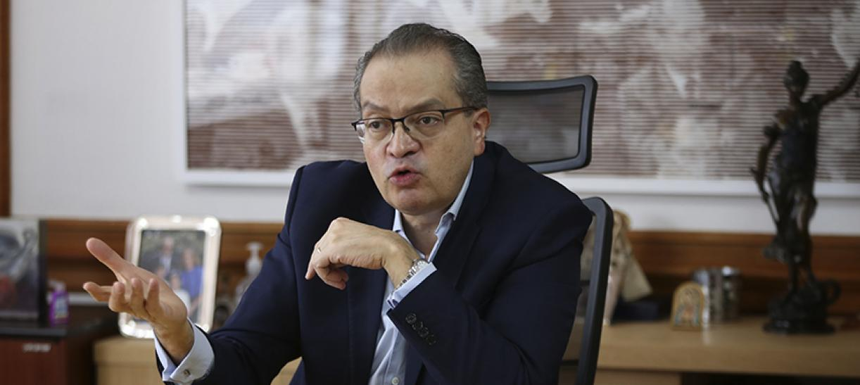 Procurador Carrillo