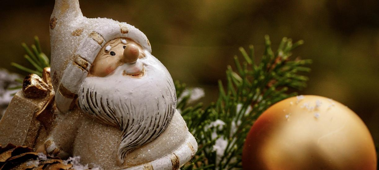 Como decorar en navidad