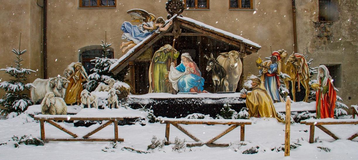 Novena de Navidad: las oraciones y gozos del 20 de diciembre, día 5