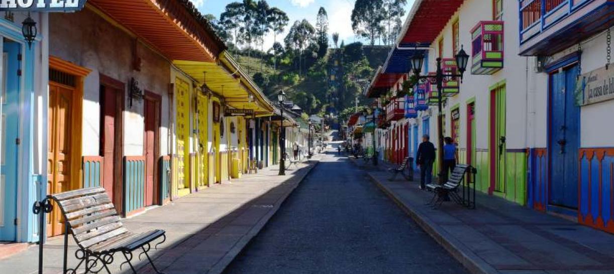 El senado aprobó la nueva ley de turismo en Colombia