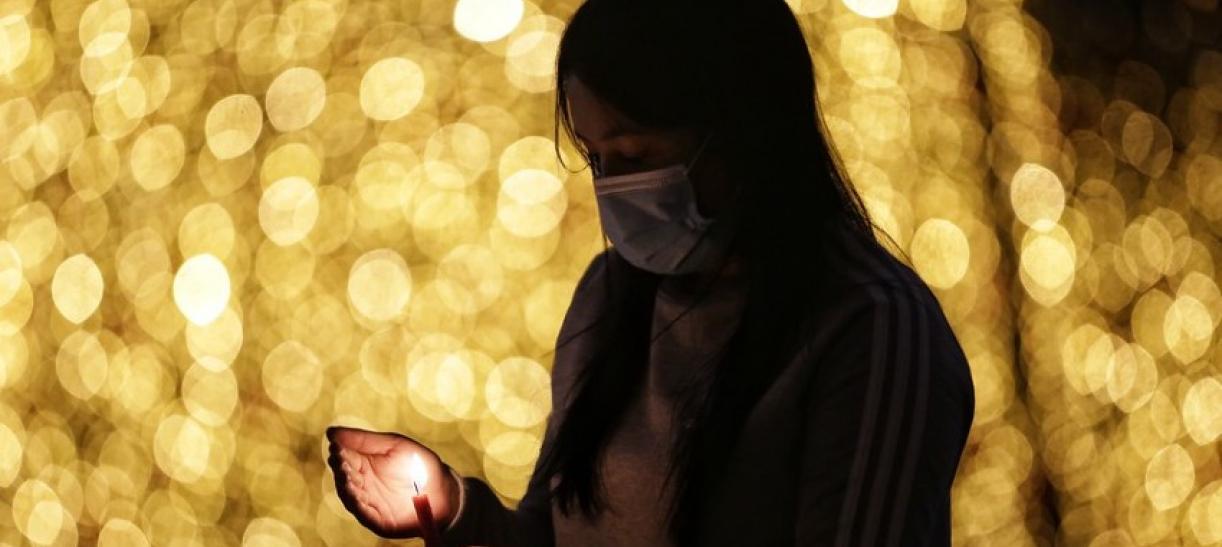 El Gobierno alertó por el incremento de casos covid en Navidad