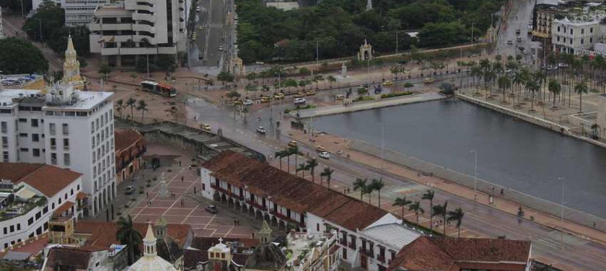 La ley seca y toque de queda en Cartagena finalizará el 16 de diciembre