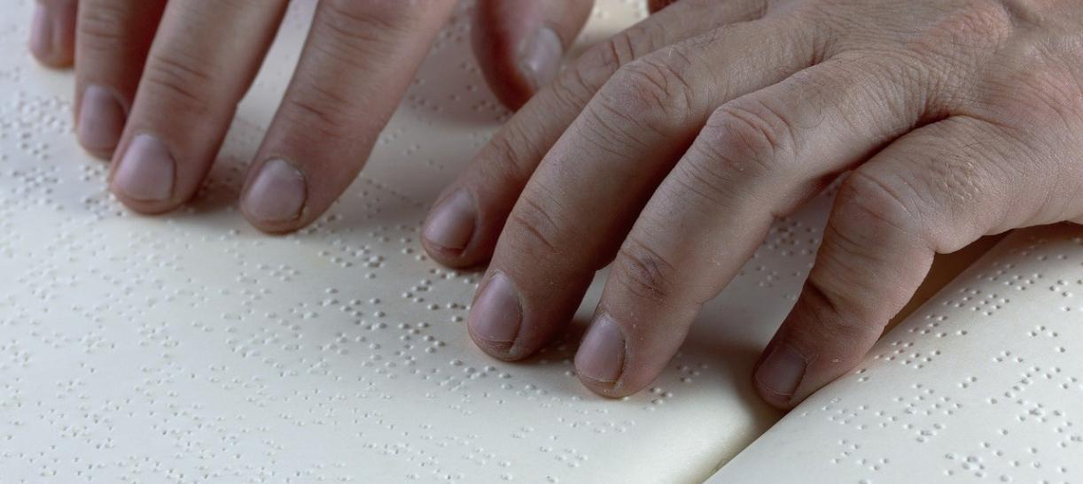 4 de enero Día Mundial del Sistema Braille