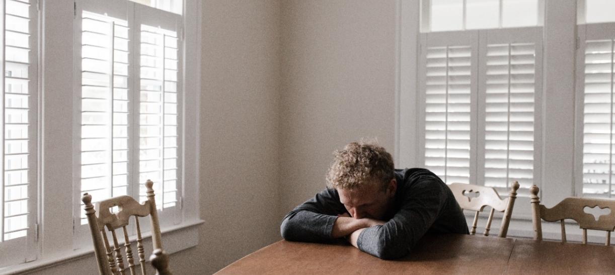 Depresión Salud Mental