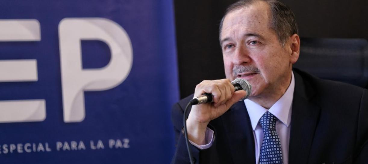 JEP imputa cargos a exsecretariado de las FARC