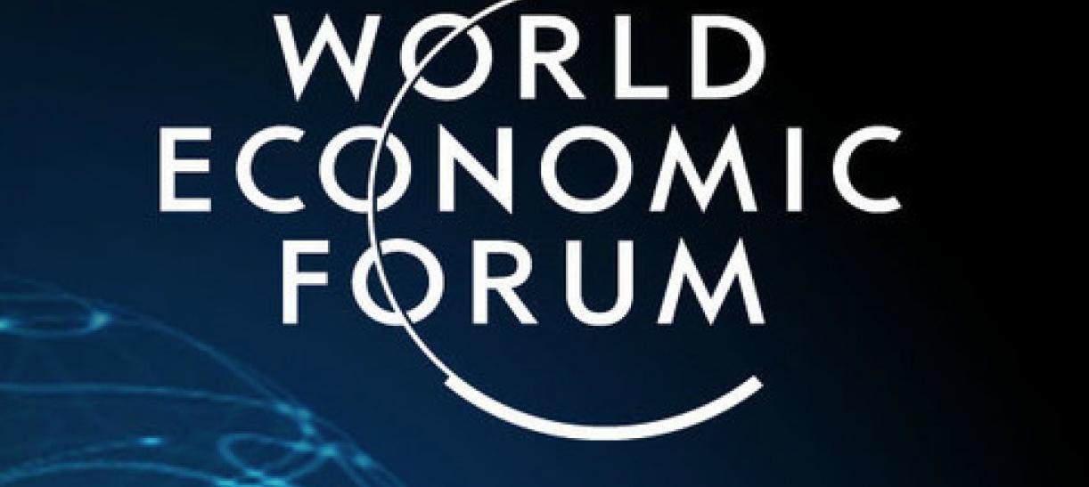 Foro Económico Mundial 2021