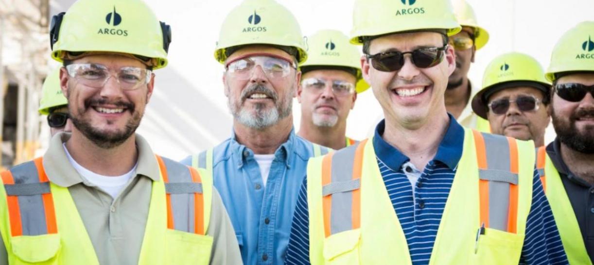 Ofertas laborales Grupo Argos