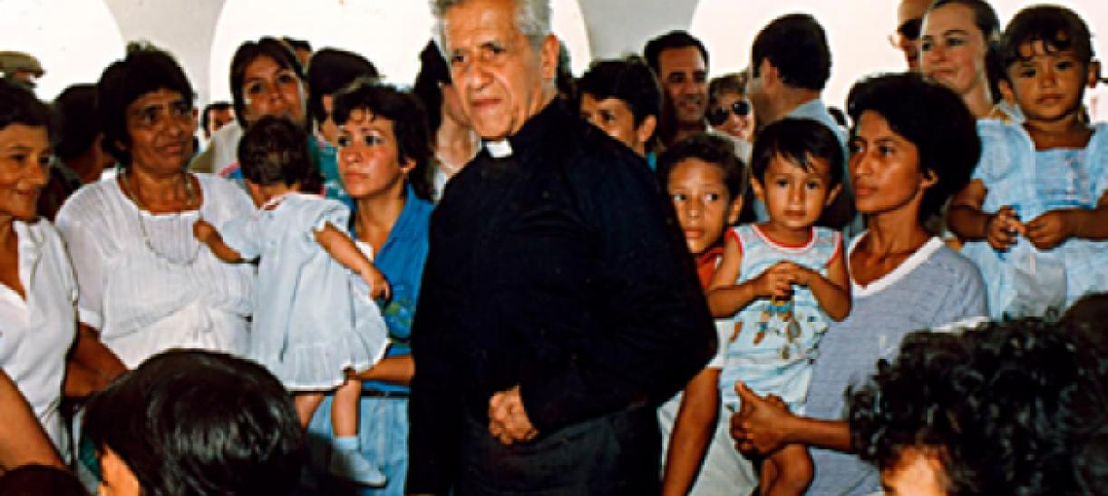 Padre García Herreros
