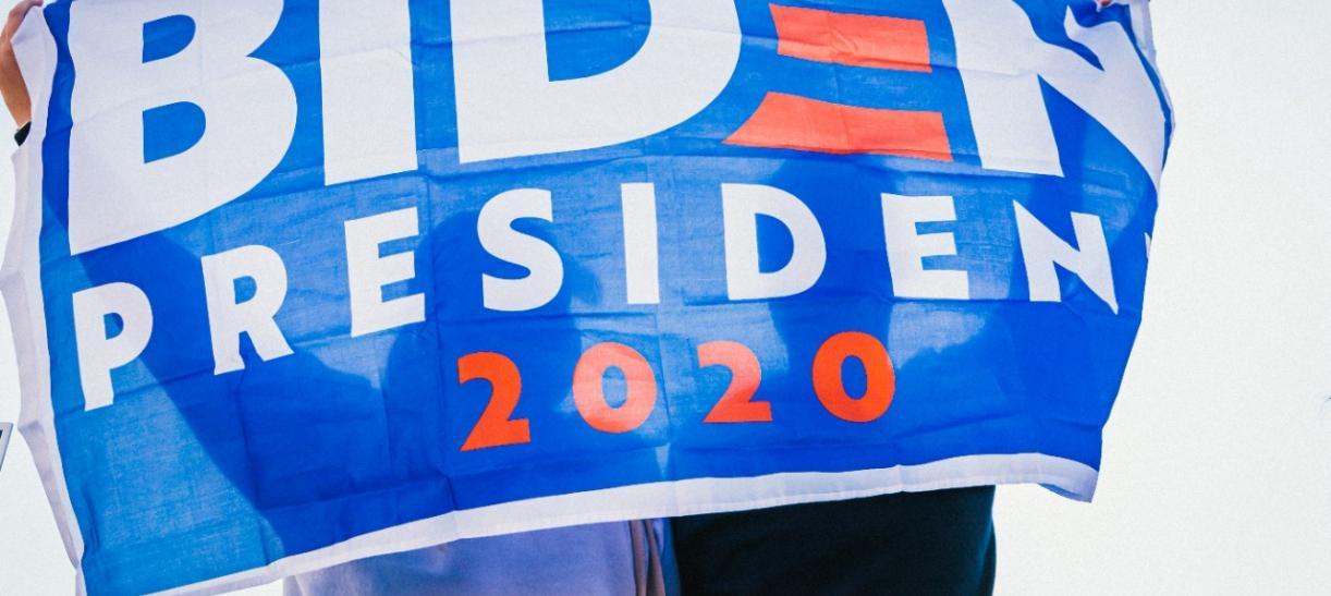 Posesión de Biden