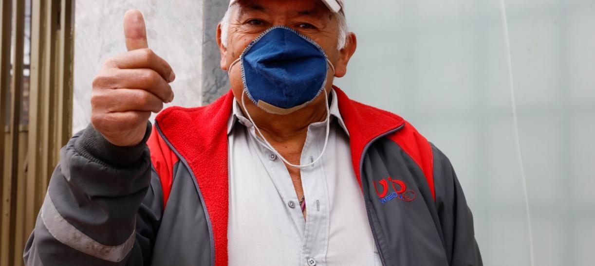 Colombia Mayor dónde y cuándo reclamar enero