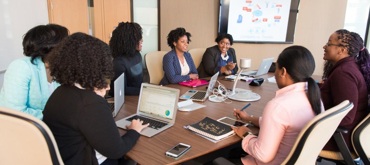 Sena para Mujeres Competencias laborales