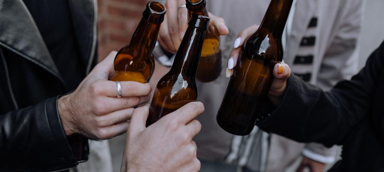 Acompañamiento policial para borrachos