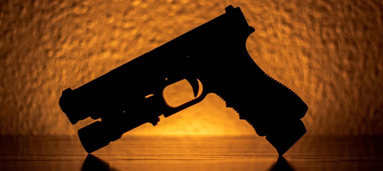 Porte legal de armas en Colombia