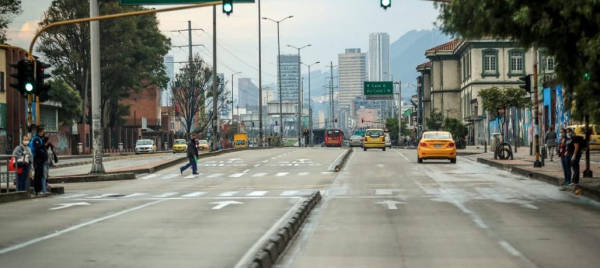 Restricciones por ciudades tercer pico