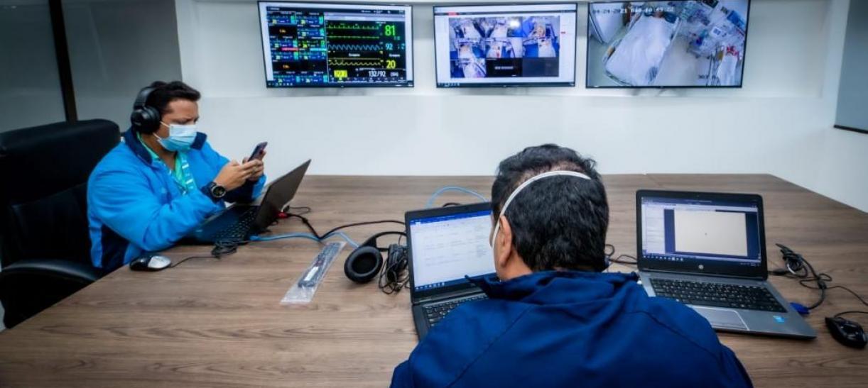 Tele UCI Bogotá