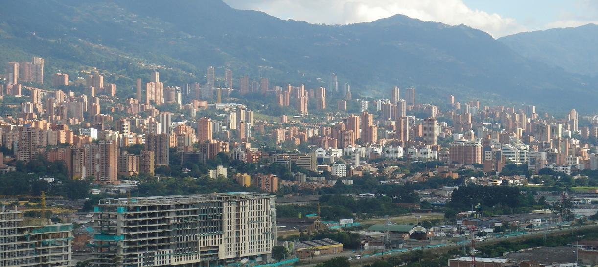 Tercer pico se estaría presentando por ciudades