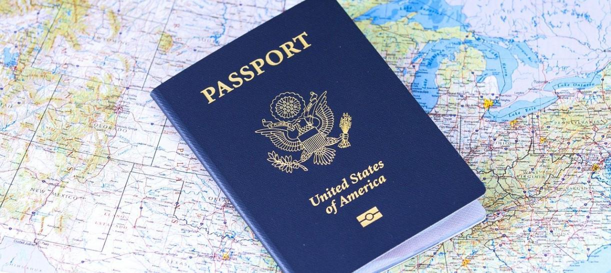 pedir visa