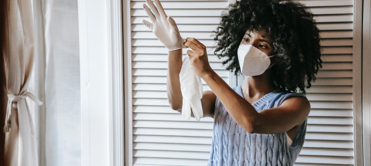 Alerta de la OMS pandemia
