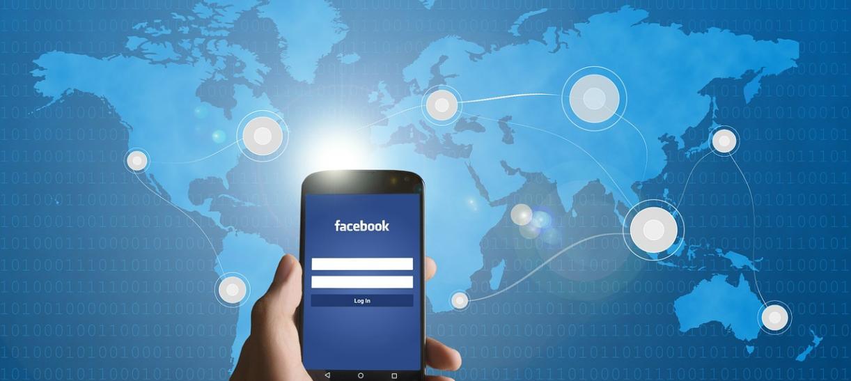 investigación a facebook