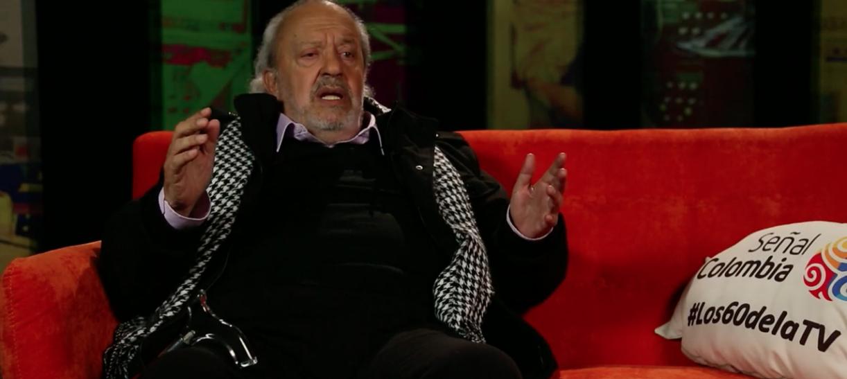 Carlos El Gordo Benjumea
