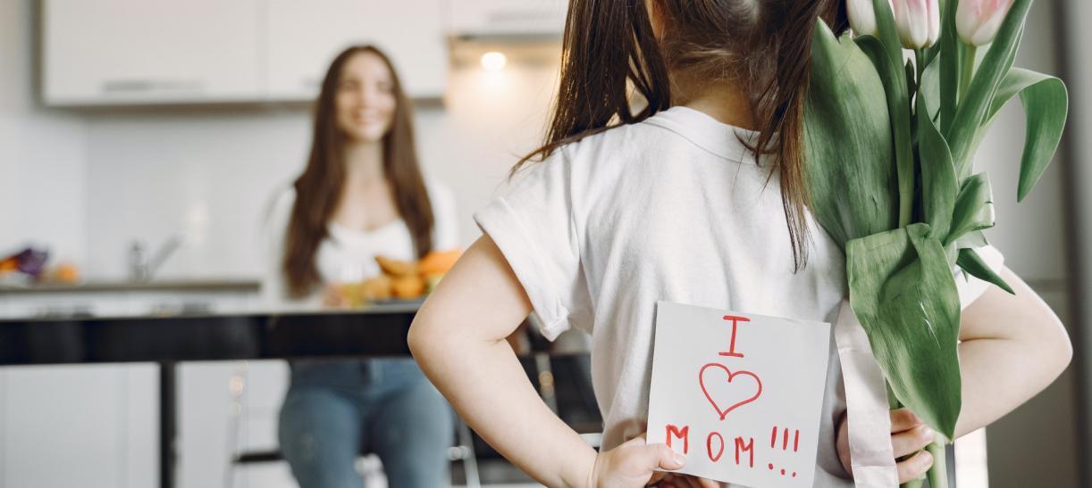 Día de la madre 2021 Colombia
